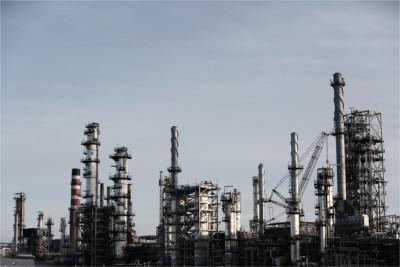 Oil Blending Plant
