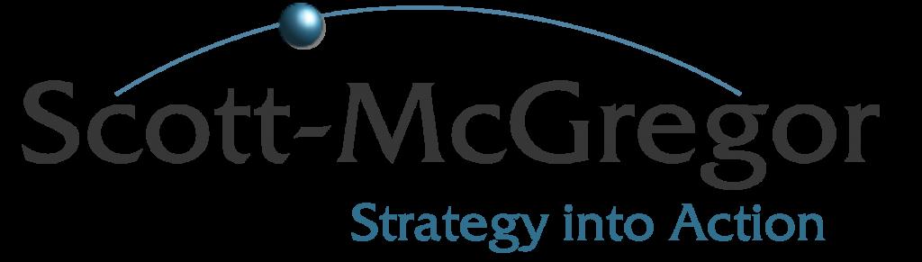 Scott-McGregor logo