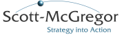 Scott-McGregor logo